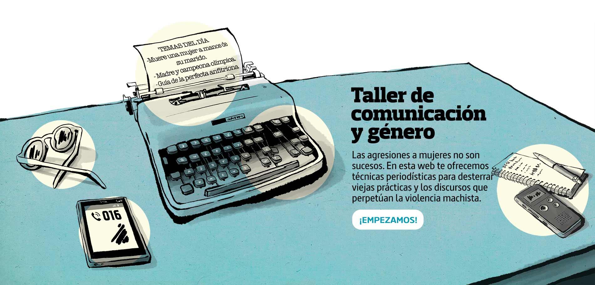 #informarsobreviolenciamachista